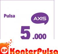 Pulsa Axis - Axis 5000