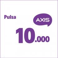 Pulsa Axis - Axis 10.000