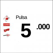 Pulsa Telkomsel - Telkomsel 5000